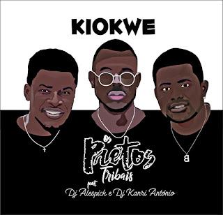 Os Pretos Tribais Feat. Dj Alespick & Dj Kanri António - Kiokwe (Afro House)