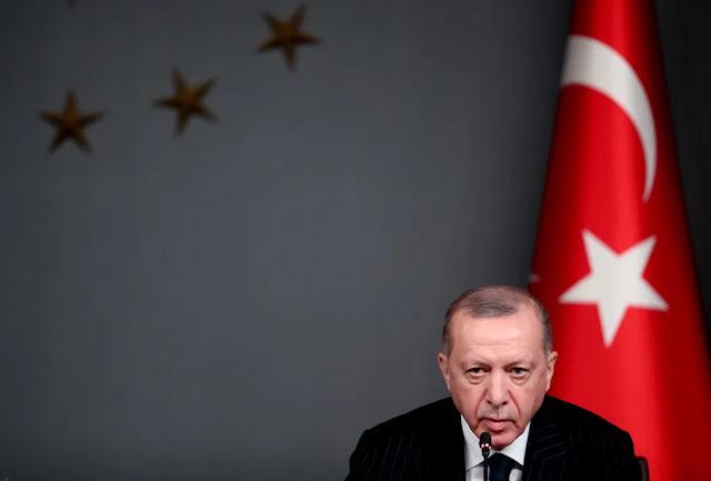 Το ξέσπασμα Ερντογάν εναντίον της Γαλλίας δεν είναι τυχαίο