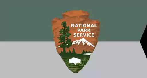 National Park Service (NPS) Agency of the United States Federal government, Logo