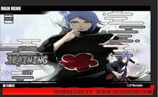 Naruto-Senki-Akatsuki-Konan-Mod-Apk
