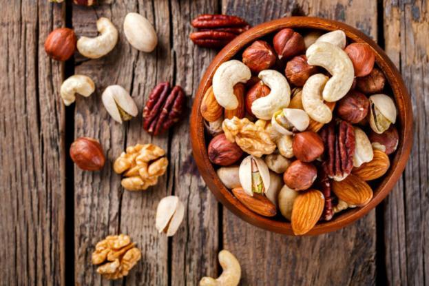 Ο ξηρός καρπός που μειώνει το σάκχαρο και ωφελεί την καρδιά
