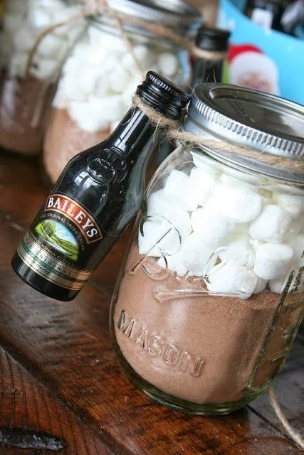 Mother S Kitchen Gift Idea Hot Cocoa
