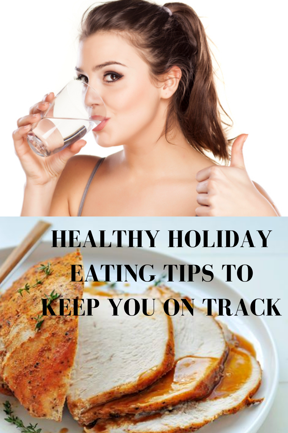 Healthy Holiday Eating Tips to Keep You on Track
