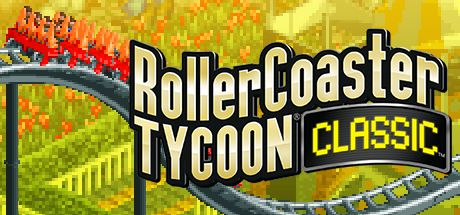Download RollerCoaster Tycoon Classic