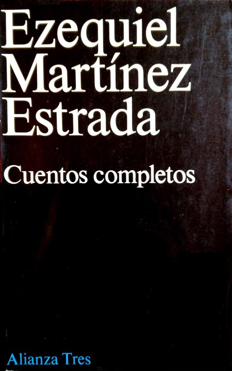 Ezequiel Martínez Estrada