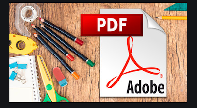 Adobe pdf editing