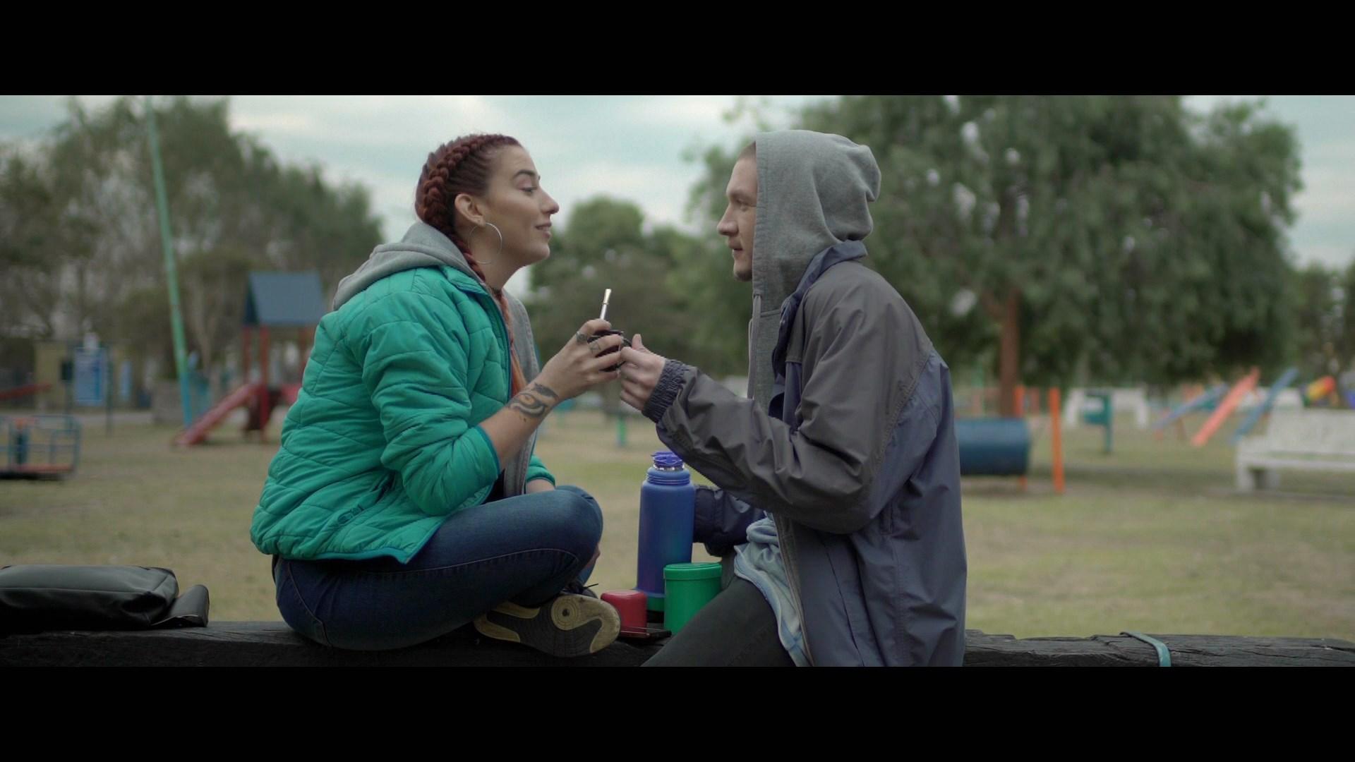 Broder Temporada 1 (2019) 1080p WEB-DL Latino