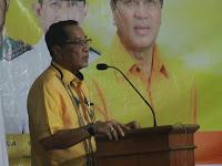 Firman Subagyo Dorong BUMDes Bisa Kelola Pupuk