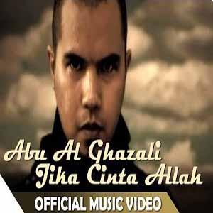 Download MP3 AHMAD DHANI - Jika Cinta Allah