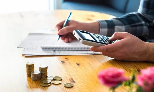 tips mengatur keuangan harian