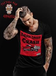 Dash Dash Crash