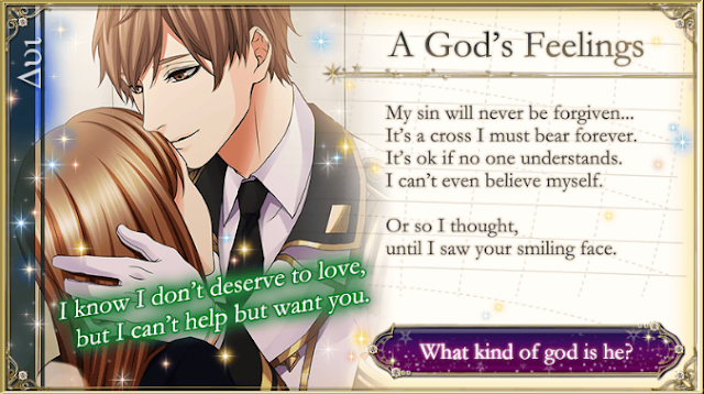Otome Otaku Girl: Star Crossed Myth