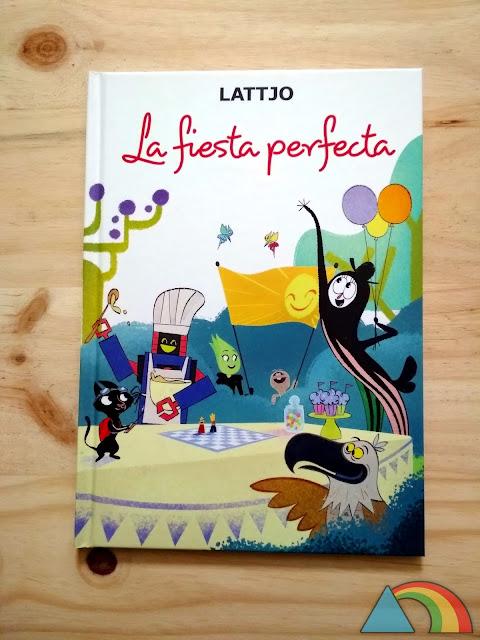 Libro La fiesta perfecta de Ikea