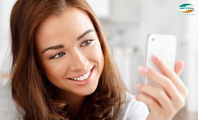 Cách đăng ký gói 3G Viettel trọn gói 30 ngày sử dụng