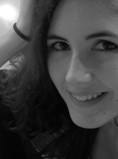 Raquel Taranilla