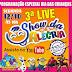 Kezinha Produções divulga a 3° Live Show da Alegria especial dia das Crianças