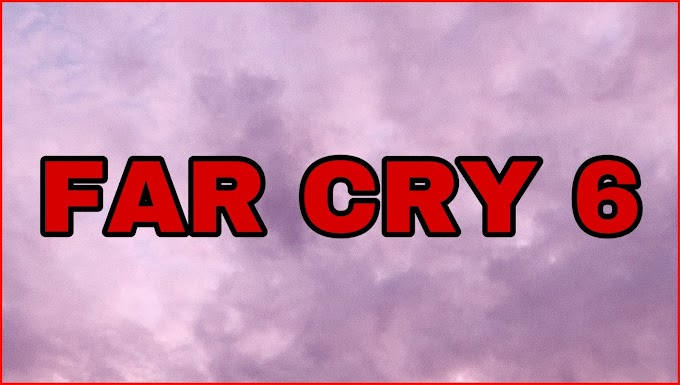 Is there a new far Cry game in 2020?