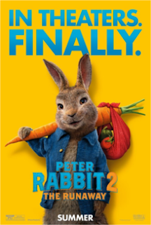 Peter Rabbit 2 Full Movie Download