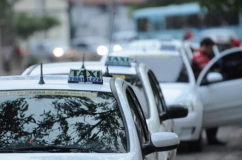 O Sinditaxi-CE e a Companhia Estadual de Gás (Cegás) fecharam um acordo com  o objetivo de baratear o preço do GNV para os taxistas no Estado. c8193078c6