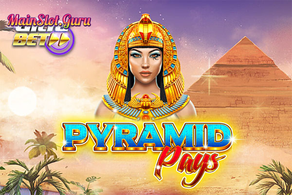 Main Gratis Slot Demo Pyramid Pays iSoftbet