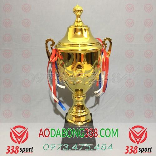 Cúp Đồng Bóng Đá Đẹp Mã CUPBBT-1325