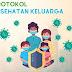 Kementerian PPPA Susun Protokol Kesehatan dalam Keluarga