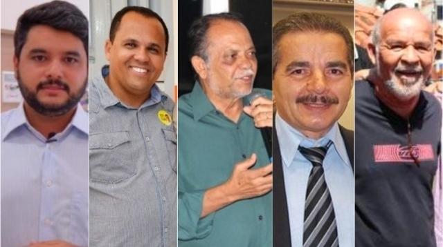 Começa a eleição em Itapetinga congelada pela pandemia e com candidatos da velha política