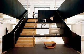 diseño de espacios muy creativos