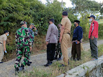 Dandim 0705/Magelang Cek TMMD Desa Mangli