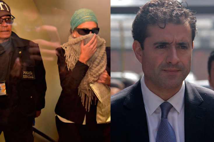 Agaton colombia juez proh be a los hermanos uribe for Juzgados de paloquemao