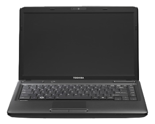 Toshiba Satellite L640-1102U