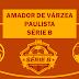 #Rodada1 – Série B de Várzea Paulista: Resultados de 10 de junho e classificação da 1ª fase