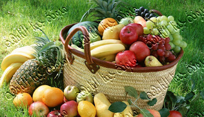10 طرق لتخزين الفواكه وحفظ الفاكهة  فى الثلاجة لأطول فترة Fruits