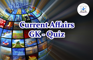 Current Affairs Quiz – 29th March 2016