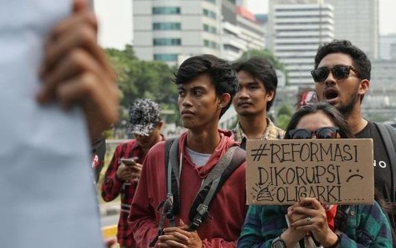 Polemik Edukasi! 'Penjajahan' di Kampus dan Akademikus Dibungkam