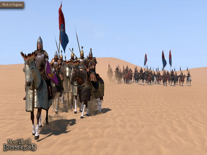 Download Mount & Blade II Bannerlord Free Full Game For PC