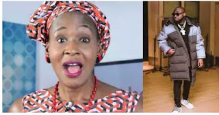Kemi Olunloyo Reacts After Davido Said He Doesn't Know Her