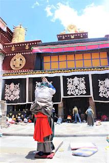 西藏旅遊-新冠病毒