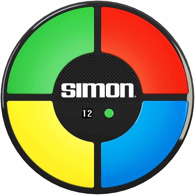 How to Win at Simon Says