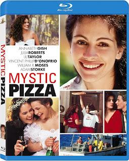 Mystic Pizza [BD25] *Con Audio Latino