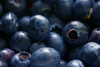 Blueberry is not only anti-oxidant but also has 10 major benefits  healthyfiv.com
