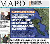 Κάνουν πίσω οι Αλβανοί για την ΑΟΖ ανοιχτά της Ηπείρου!