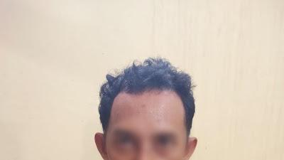 Coba Perkosa Istri Tetangga, Remot Ditangkap Polsek Tanjung Bintang