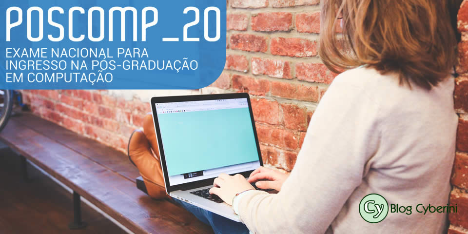 Data do POSCOMP 2020