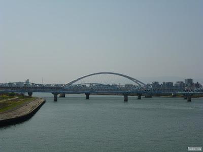 新淀川下流