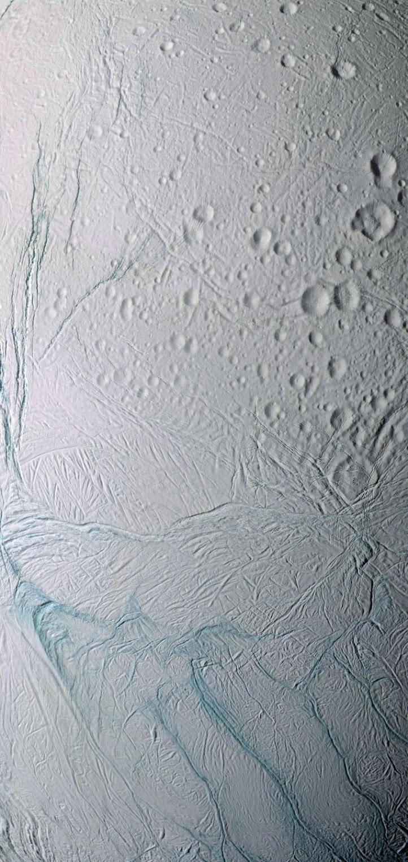 Fresh Tiger Stripes on Saturn's Enceladus