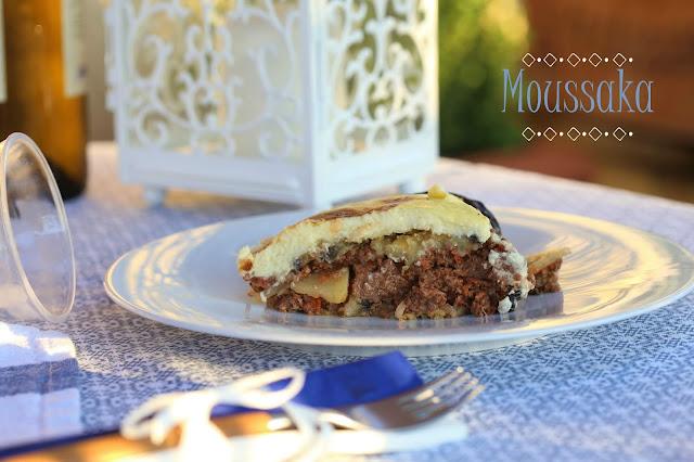 Die kulinarische Seele Griechenlands: Moussaka