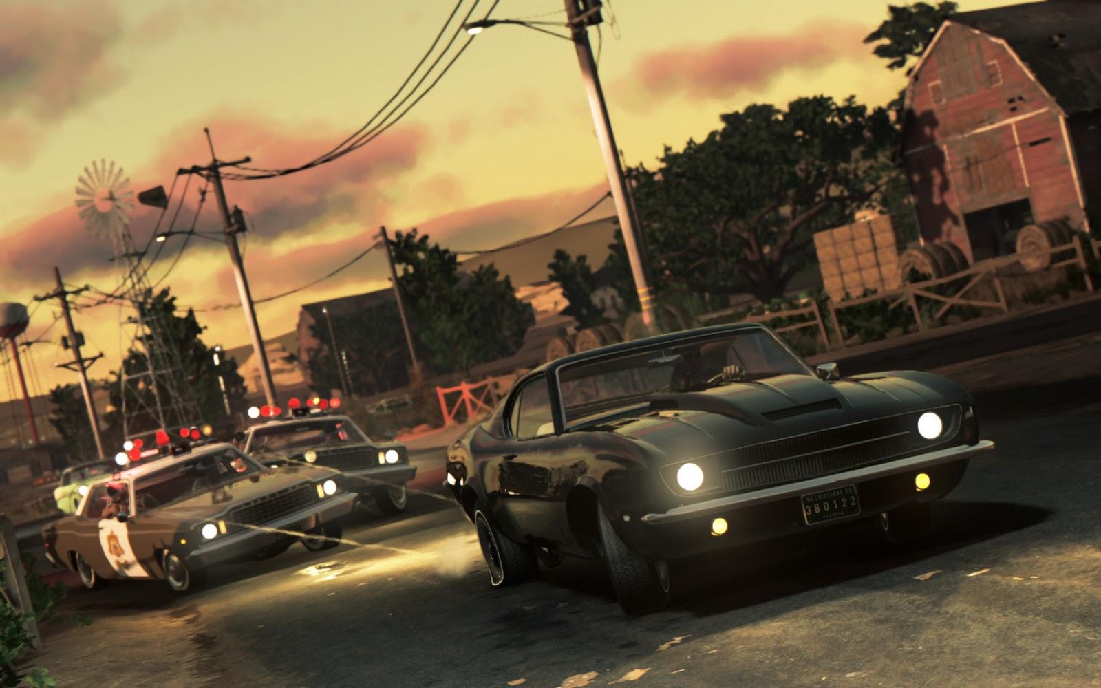 Mafia III Faster Baby ESPAÑOL PC Descargar Full (RELOADED) + REPACK 6 DVD5 (JPW) 3