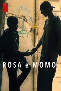 Rosa e Momo Torrent - WEB-DL 1080p Dual Áudio