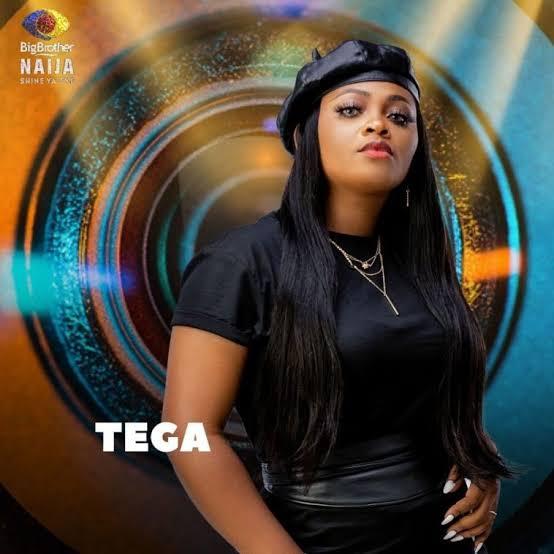 Is Tega of BBNaija 'Shine your eye' truly married?